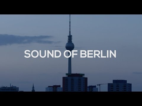 Sound of Berlin Documentary - Official Trailer (Out May 18th only on Apple Music)