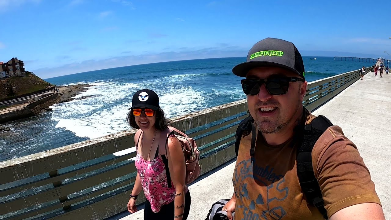 Baja Jerky Trophy Truck Experience