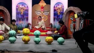 Punyare achhi maa sunyare achhi Maa--Tarini Bhajan by Nirbachita