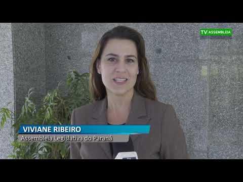 Repórter Assembleia - Agosto Azul