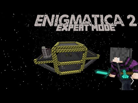 Enigmatica 2: Expert | Episode 86 | Planet Hopping