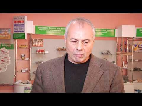 Телеканал Ексклюзив: У Хмельницькому змагалися винахідники
