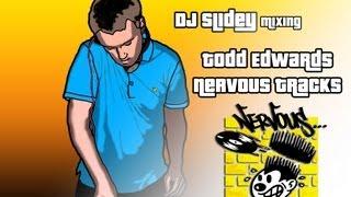 Todd Edwards Nervous Tracks Album Mix
