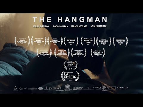The Hangman Official Full online  2016