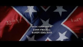 Gods and Generals - Opening