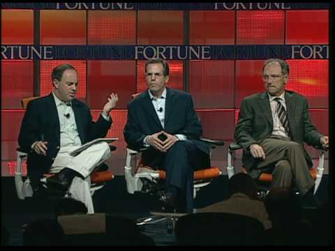 David Roux, Jonathan Nelson & Andy Sewer on Tech Investing after the Meltdown