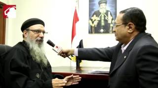 حوار.. المتحدث باسم الكنيسة القبطية يكشف سبب حادث البطرسية وكيفية مواجهة الإرهاب