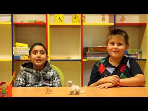 help and hope 4 Kids - Die Kids erklären Begriffe