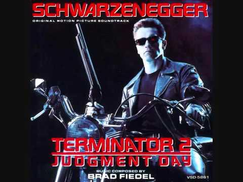Terminator 2 Soundtrack - T1000 mp3