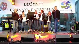 Zespół wokalny Olszewo-borki 30+ Dożynki 2017 BIS