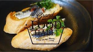 【グラホネットショップ】Oiled sardineーオイルサーディン