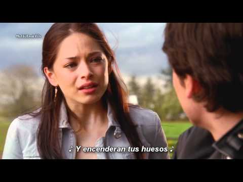 Coldplay - Fix You [Sub. Español] (SMALLVILLE-SUPERMAN)