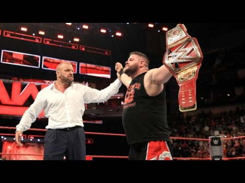 Download WWE RAW Review 8/29/16 Kevin Owens Wins Universal Title?!