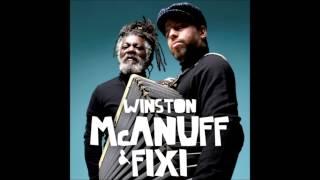 Winston McAnuff & Fixi - I'm a rebel