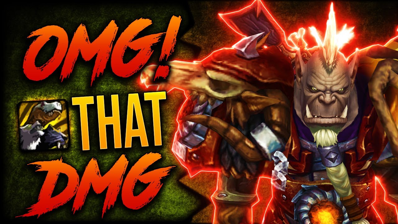 Can You Master The Beasts 8 3 Bm Hunter Guide Youtube