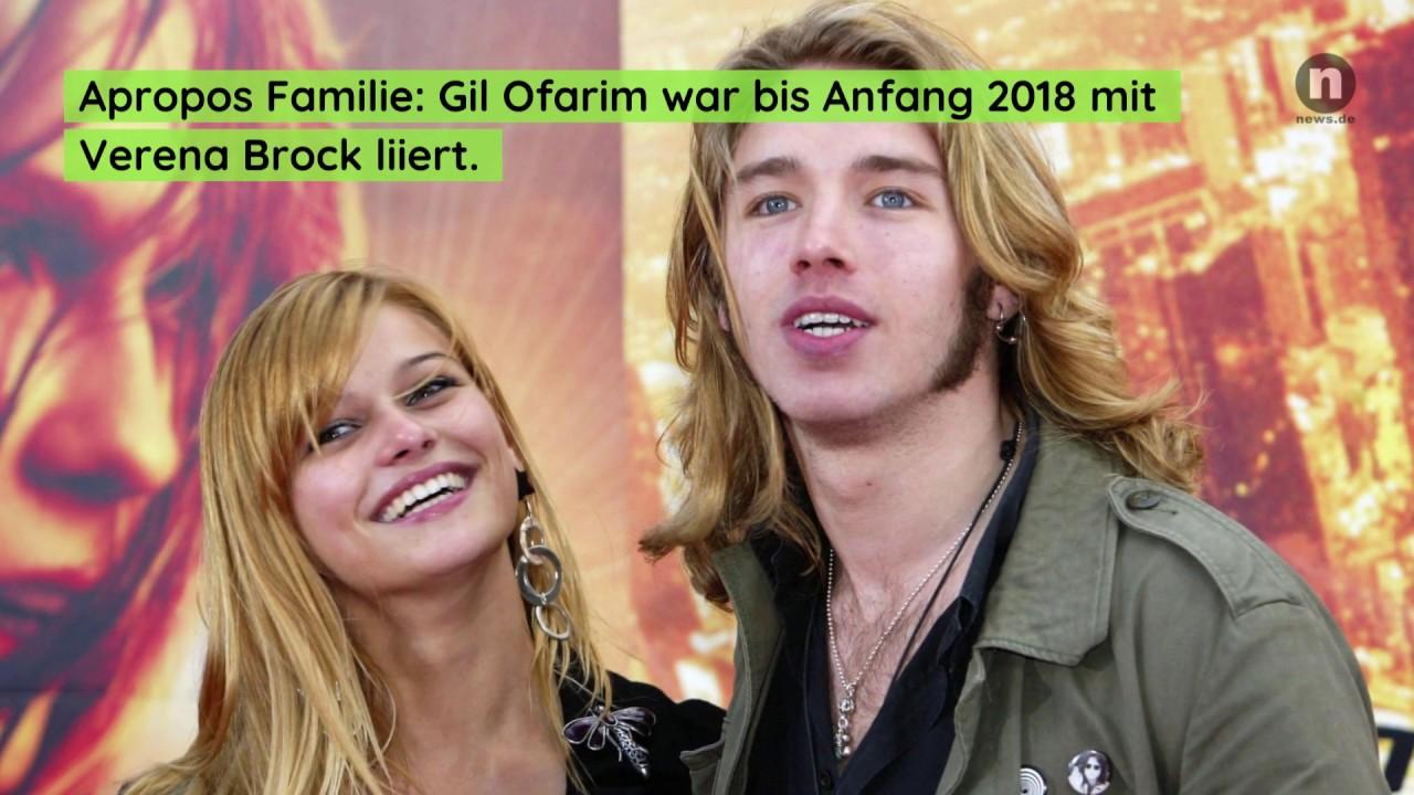 Gil Ofarim Freundin