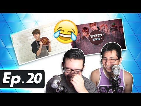 GUYS REACT TO BTS 'Run BTS' Ep. 20