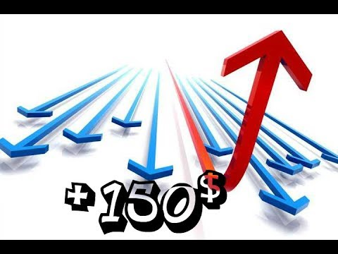 Индикатор волн по фракталам для бинарных опционов