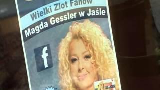 Magda Gessler u Schabińskiej w Jaśle