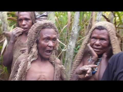 африки племена голые фото
