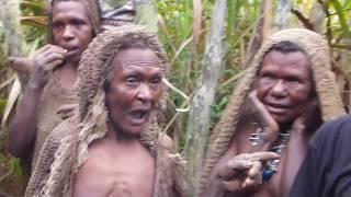 Путешествие на Папуа