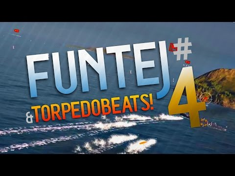 ULTRA-SUPER-LATE-FUNTAGE#4-AND-TORPEDOBEATSS