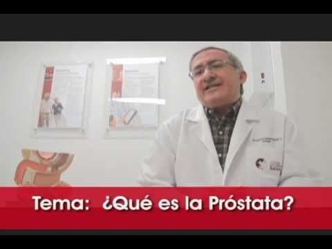 como prevenir enfermedades de la prostata
