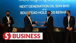 Boustead targets to improve market capitalisation