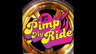 Pimp My Ride SUCKS! Game Review