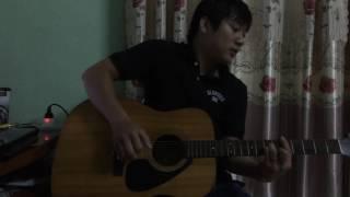 Vì anh vì ai | Đông Nhi | Guitar cover #guitarcover