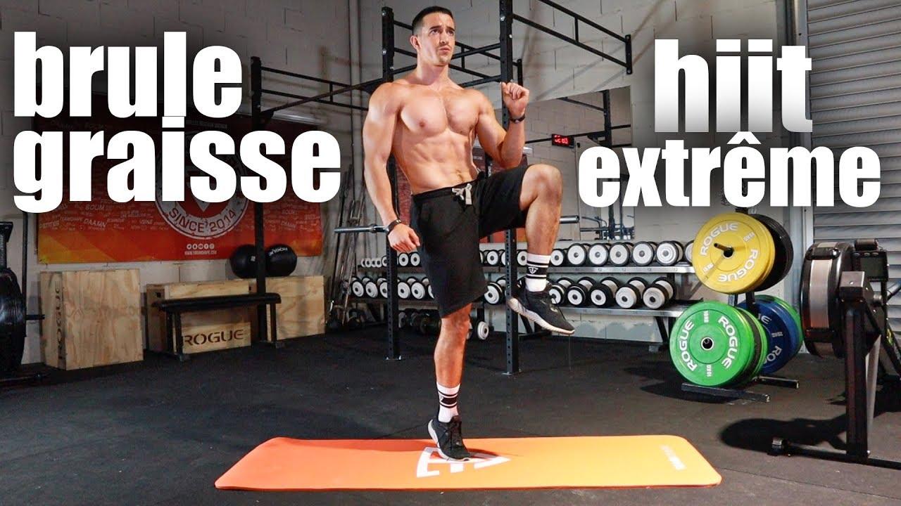 perte de poids extrême alex