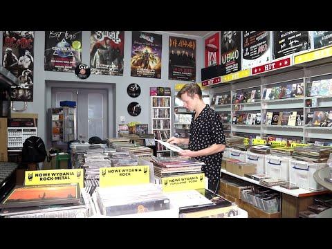 Sklep muzyczny HIT zaprasza na Record Store Day w Pabianicach