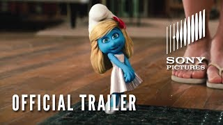 The Smurfs (In 3D) - New Trailer - In Theaters 7/29 thumbnail