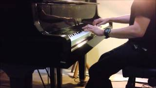 Modern Waltzes - Barrel Organ Waltz from The Gadfly by Dmitry Shostakovich (Piano)
