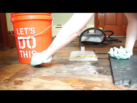 how-to-remove-tar-paper-/-black-mastic-from-wood-floors---nytopa-episode-7