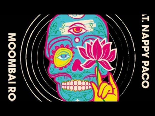 DJ LBR Ft. Nappy Paco - Wine It Up (Moombai Rock)