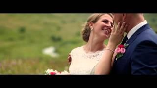 Свадебный клип Яны и Сергея