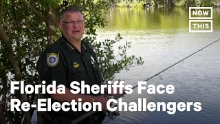 Here's Why Sheriff Elections Matter | NowThis