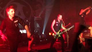 [AMATORY] - Черно-белые дни (Игорь + Слава) + Демонические пляски, Тула 2011г thumbnail