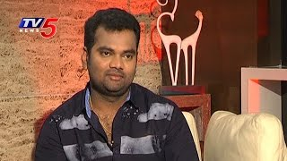 jabardasth-comedian-ram-prasad-exclusive-interview-tv-show-tv5-news