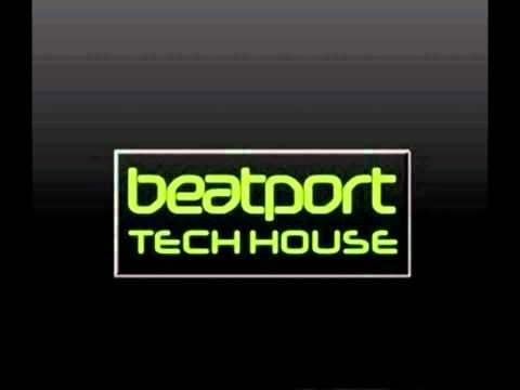 Tech House Tenminmix February 2011 (Beatport January Top 10 Downloads)
