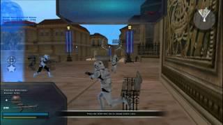 Battlefront 2 custom map review: GTA IV