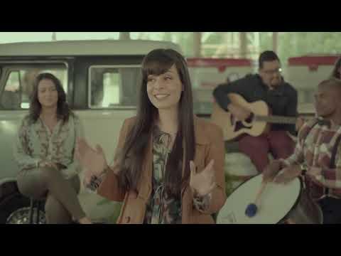 Vocal Livre feat. Marcela Taís - Escolhi te Esperar