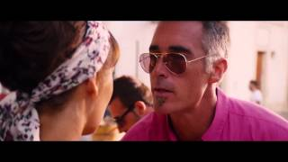 Walking on sunshine - Trailer español (HD)