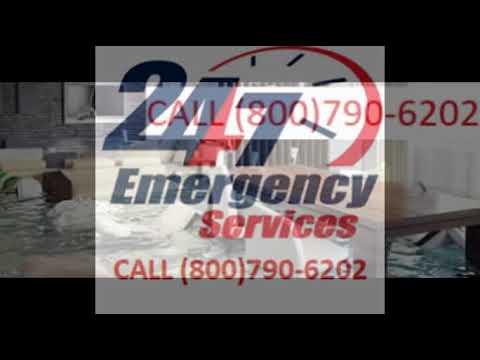 Florida Flood Damage Companies | Call (800) 790-6202