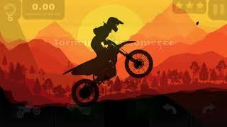 Sunset Bike Racer - Motocross - Android Gameplay