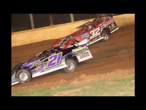 Rod Carter Jr. Lake Cumberland Speedway
