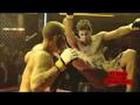 New Action Movies Hight Rating Hollywood / Never Back Down 2: The Beatdown (2011