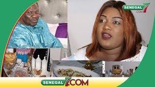 Ndogou Chez: Bijou Ngoné