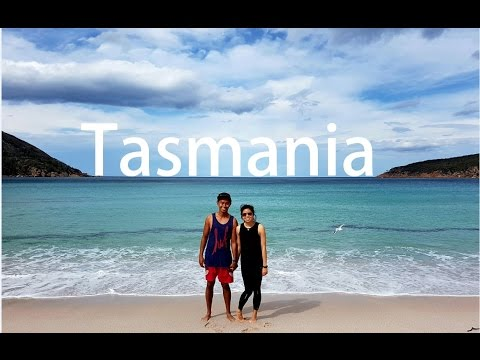 3 days in Tasmania